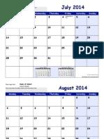 2014-2015-school-calendar-template-mon1st