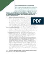 Resumen derecho penal unidad 1 a 6