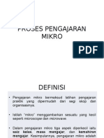 PROSES-PENGAJARAN-MIKRO