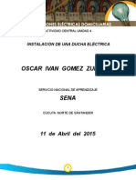 Actividad Central ( Cuarta Semana ) Oscar Ivan Gomez