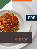 GERMER_catalogo 2014