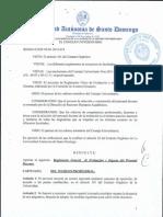 ReglamentoPersonalDocente UASD
