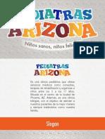 Pediatrics Arizona, publicity.
