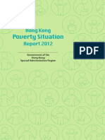 2012 Poverty Situation Eng