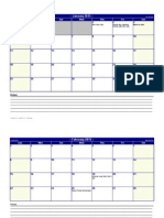 January 2015 Calendar Final Edited