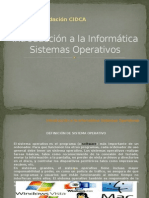 Sistemas Operativos Leo