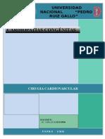 SEMINARIO CARDIOPATIAS CONGENITAS - CIRUGIA CARDIOVASCULAR.docx