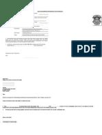 Surat Akuan Kebenaran Waris Menyertai Aktiviti Kokurikulum