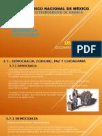 Desarrollo Sustentable 3.7
