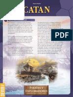 CATAN PiratasExploradores Manual DevirES