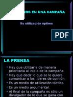 Campaña Electoral 6