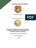 Microbiología General (Proyecto001)