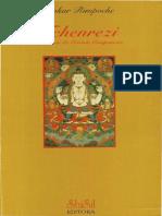 Bokar Rimpoche - Tchenrezi - O Senhor Da Grande Compaixão