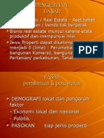 M1 Pengertian Property