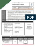 Plan y Prog de Evaluac 1o 5BLOQUE 14 15