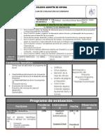 Plan y Prog de Evaluac 3o 5BLOQUE 14 15