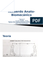 2 Consideraciones Anato-biomecanicas