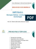 Aula 3-Energia Eólica, Evolução Da Tecnologia
