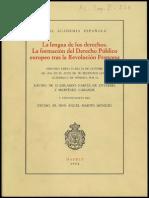 Discurso Ingreso Eduardo Garcia de Enterria