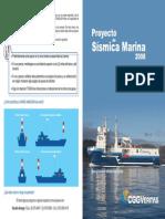Plegable Sisimica Marina Espanol 16