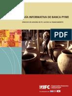 Guia Informativa de Banca Pyme Banco Mundial