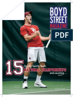 Boyd Street March Issue 2015
