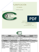 2 6o Planificacion Bim1 - Educ Art.