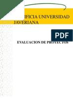 1-3 Evaluacion de Proyectos Idea Negocio
