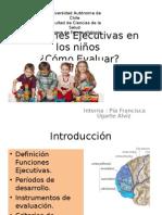 Funciones Ejecutivas en Los Niños (2)