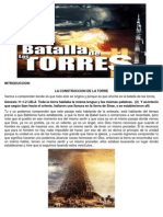 La Batalla de Las Torres