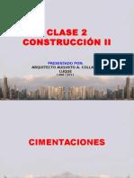 2.CLASE 2 Construcción II