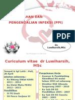 Rev 2- Pencegahan & Pengendalian Infeksi (PPI)