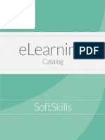 SoftSkills Course Catalog