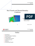 Fluent-boundary Conditon Basics