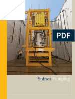 Subsea Pumping Brochure WHAT Web
