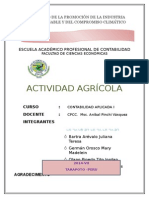 Act. Agricola