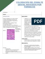Capacidad de Reparación Del Tejido Cartilaginoso