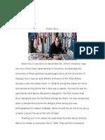 designer report 4 - emilio pucci