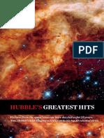 Hubble's Greatest Hits - NatGeo April 2015 USA