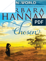 Chosen by Barbara Hannay - Chapter Sampler