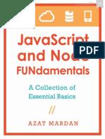 JavaScript Fundamentals