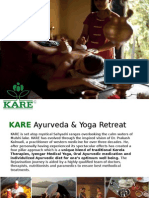 Kare Health Yoga