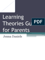 jenna daniels learning theories guide for parents
