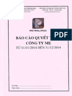 20150203_20150203 - VIP - BCTC Cong ty me quy 4.2014
