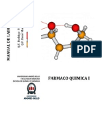 Manual Farmacoquimica I