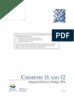 2006 Chem 1112