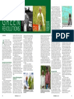 Rice Today vol. 14, no. 2 Indian farmer kick-starts two green revolutions