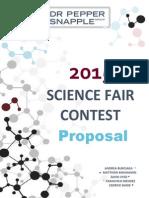 dpsg proposal final