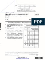 [spmsoalan]Soalan SPM 2014 Physics Paper 2 (Kertas 2 Fizik)