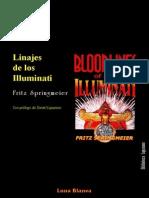 Linajes de Los Illuminati (Muestra)
